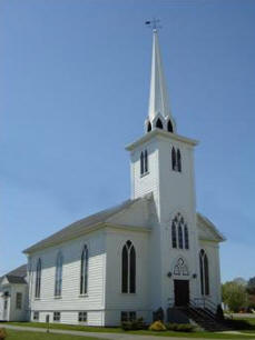 Image result for port williams united baptist church